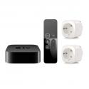 Apple TV + Eve Energy (2020) 2-pack