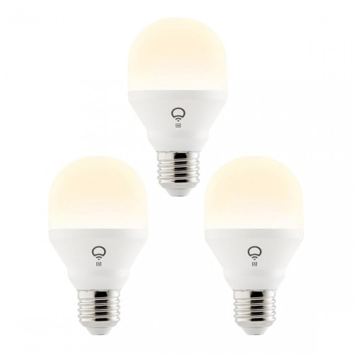LIFX Mini White 3-pack
