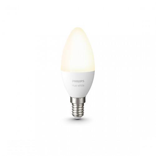 Philips Hue White E14 Bluetooth - Ledlamp