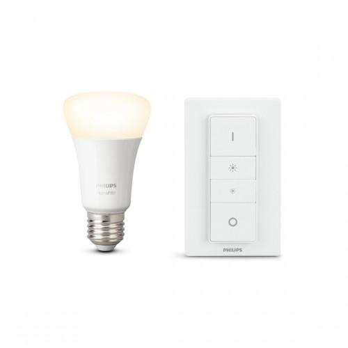 Philips Hue White E27 Bluetooth Dimmer Kit