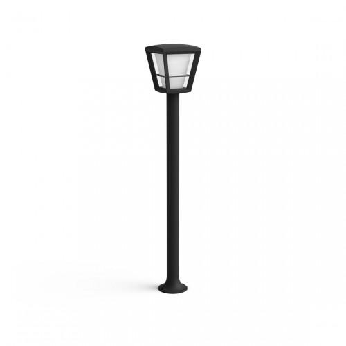 Philips Hue Econic Hoge Led Sokkellamp