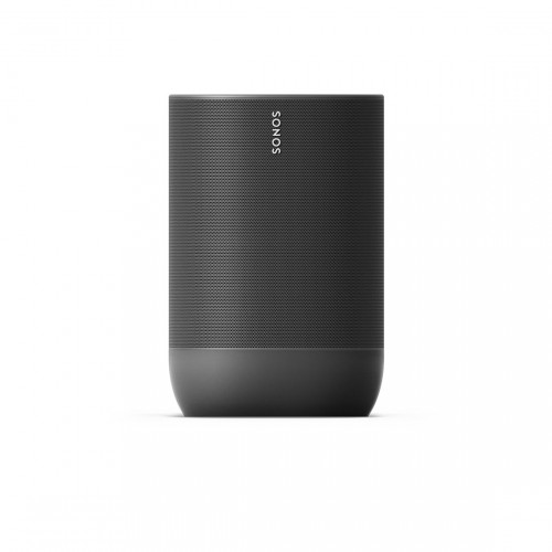 Sonos Move - Portable Wifi- & Bluetooth Speaker