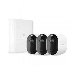 Arlo Pro 3 VMS4340P - Beveiligingscamera Set met 3 Camera's