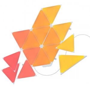 Nanoleaf Shapes Triangles Starter Kit 15-pack