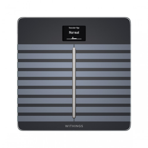 Withings Body Cardio - Wifi Weegschaal