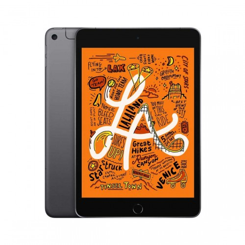 Apple iPad mini - Tablet, Wifi + Cellular