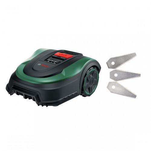 Bosch Indego M+ 700 Robotmaaier + Extra Messen