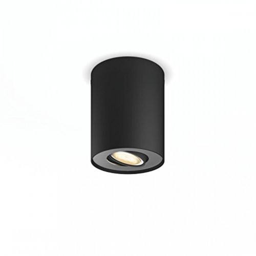 Philips Hue Pillar Bluetooth Led Opbouwspot 250lm Uitbreiding