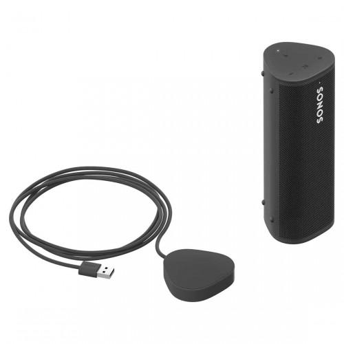 Sonos Roam 2-pack - Draadloze Waterdichte Smart Speaker