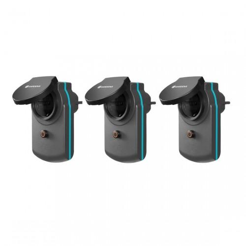 GARDENA smart Power Adapter 3-pack