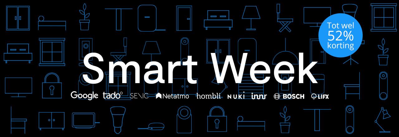 tink Smart Week Header