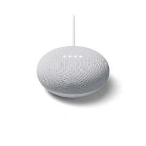 Google Nest Mini - Slimme Speaker
