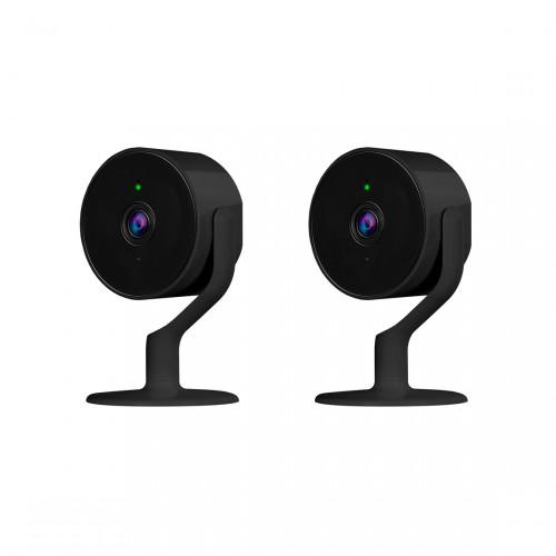 Hombli Smart Indoor Camera 2 2-pack