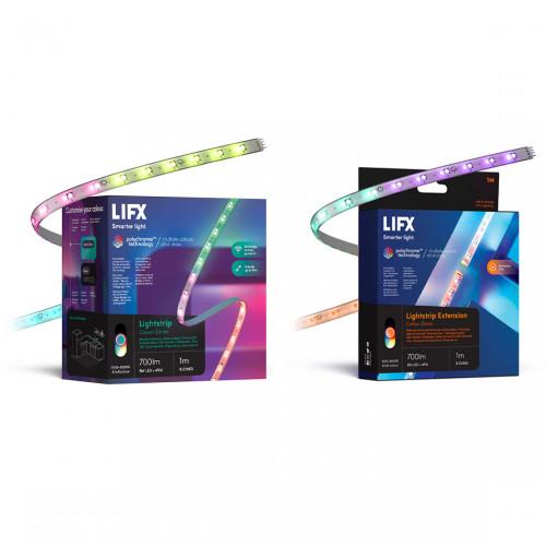 LIFX Z Starter Kit Ledstrip + Uitbreiding
