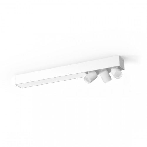 Philips Hue White and Color Ambiance Centris 3-lichts Spotbar