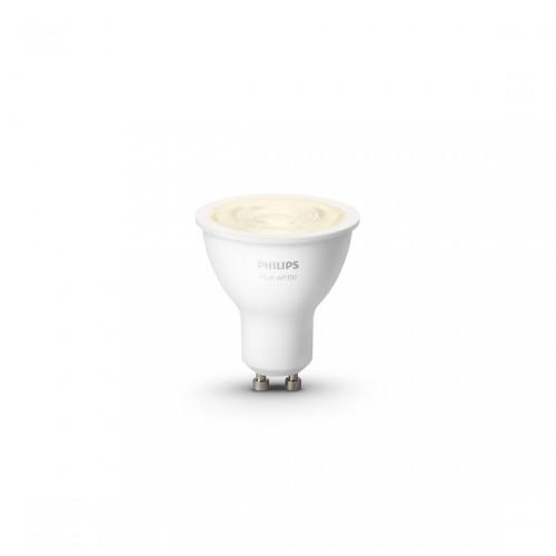 Philips Hue White GU10 Bluetooth Led Spot