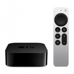 Apple TV (2021) - Multimedia-Player