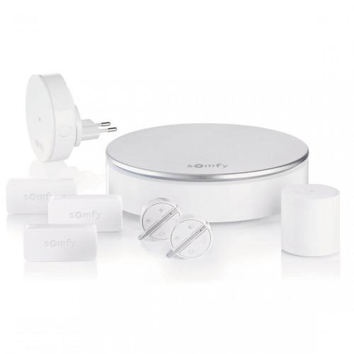 Somfy Home Alarm - Draadloos Alarm Systeem