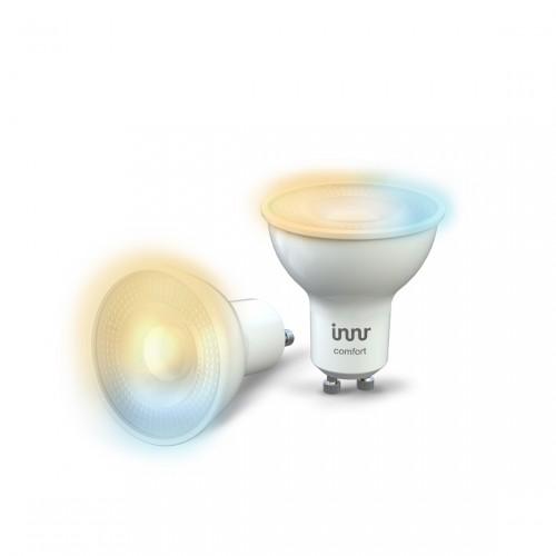 Innr White GU10 RS 229 2-pack - Dimbare Led Spot