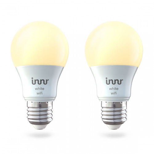 Innr Wifi Bulb E27 White 2-pack