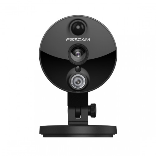 Foscam C2 Indoor HD Camera met PIR 2.0 MP