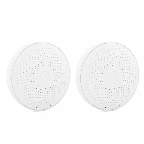 Airthings Wave Plus 2-pack