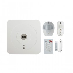 Yale Smart Home Alarmsysteem Camera Kit SR-3200i
