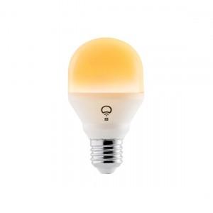 LIFX Day & Dusk E27 White to Warm Wifi Lamp