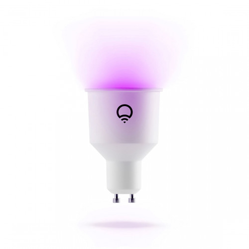 LIFX Color & White GU10 Slimme Spot