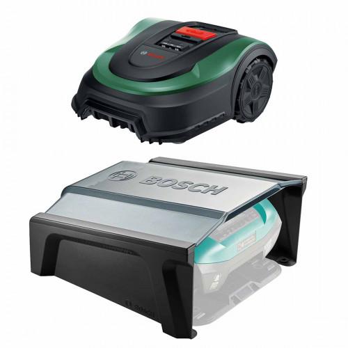 Bosch Indego S+ 500 - Robotmaaier + Garage