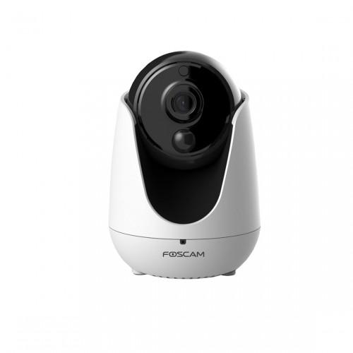 Foscam R2D Indoor HD Pan-Tilt Camera 2.0 MP met PIR