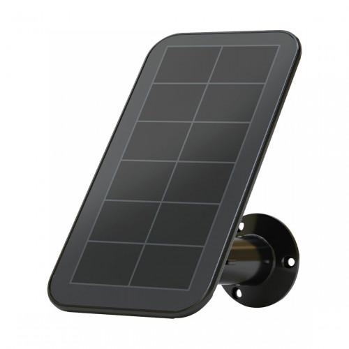 Arlo Ultra Solar Panel Charger - Zonnelader zwart