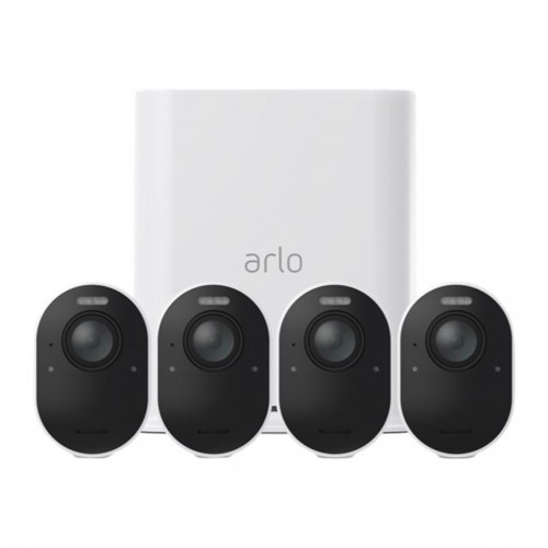 Arlo VMS5440 - 4K Beveiligingscamera (4-pack)