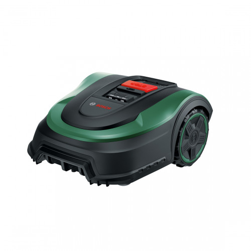 Bosch Indego S+ 500 - Robotmaaier
