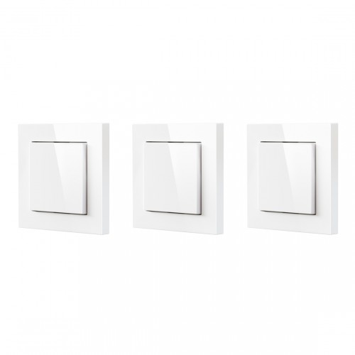 Eve Light Switch 3-pack