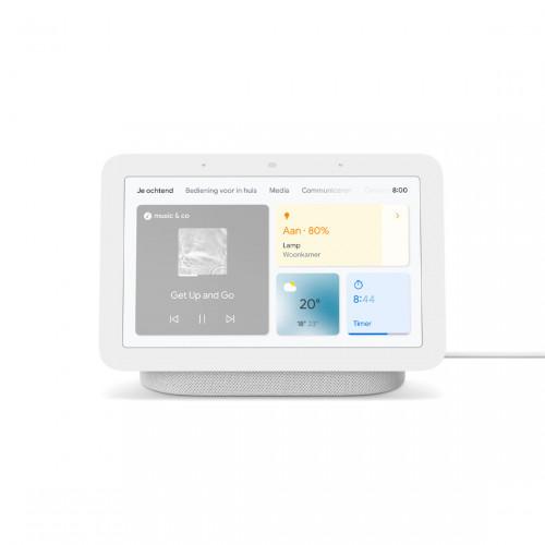 Google Nest Hub (Gen. 2) - Smart Display