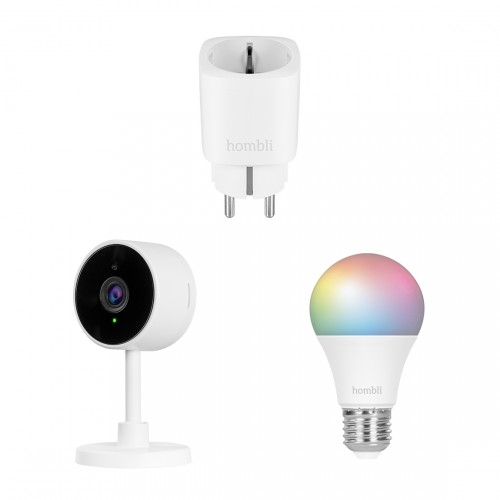Hombli Smart Home Starter Pack