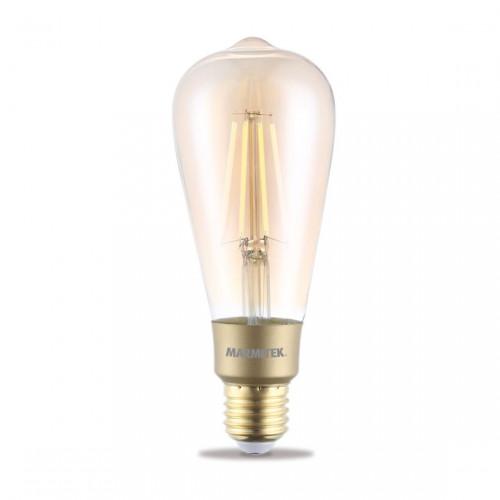 Marmitek Glow XLI Slimme E27 Filament Lamp XL