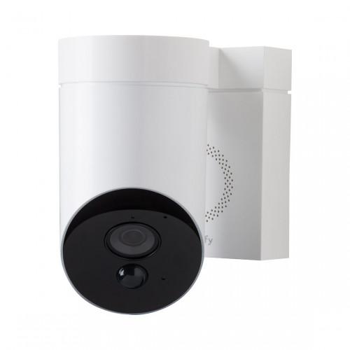 Somfy Outdoor Camera - Beveiligingscamera