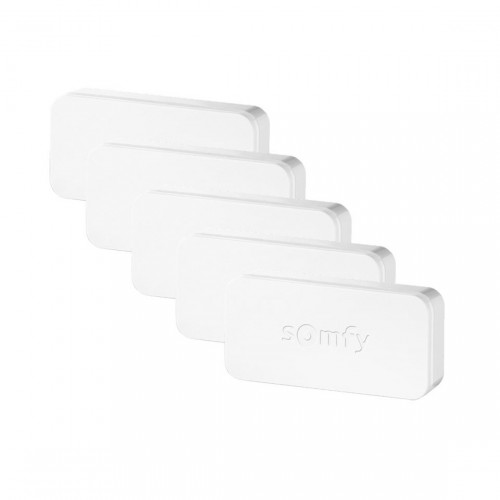 Somfy Protect IntelliTAG 5-pack - Draadloze Openingsmelder