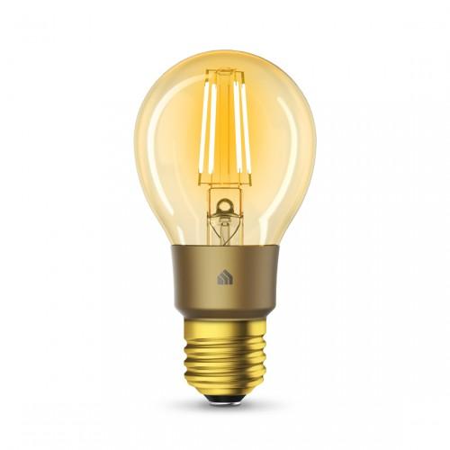 TP-Link KL60 Filament Smart Lamp Warm Amber