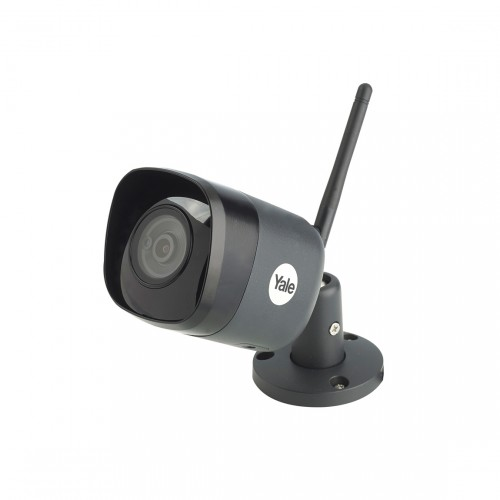 Yale Smart Home Wifi Buitencamera SV-DB4MX-B