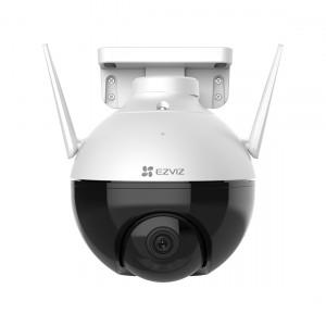 EZVIZ C8C Outdoor Wifi Pan Tilt Camera
