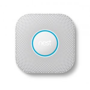 Google Nest Protect Rook- en koolmonoxidemelder V2