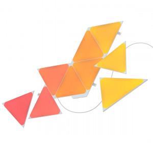 Nanoleaf Shapes Triangles Starter Kit 9-pack