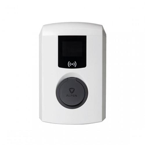 Eve Single Pro-line 11kW (zonder kabel) - Laadstation