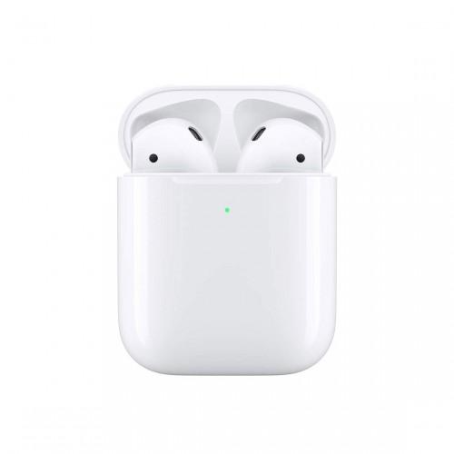 Apple AirPods 2 - AirPods met Draadloze Oplaadcase