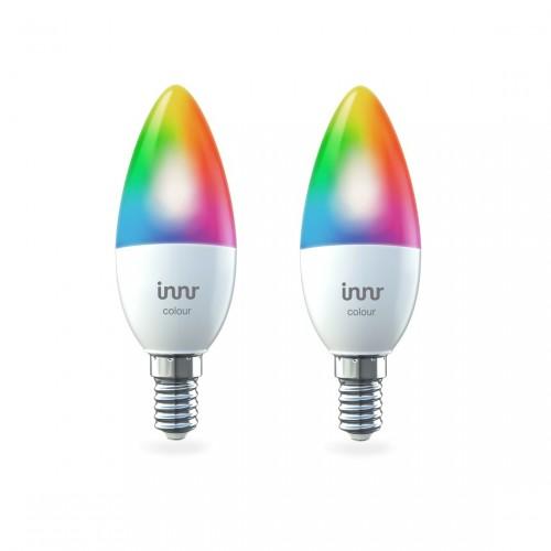 Innr Bulb RB 250 - Led Candle E14 Color (2-pack)