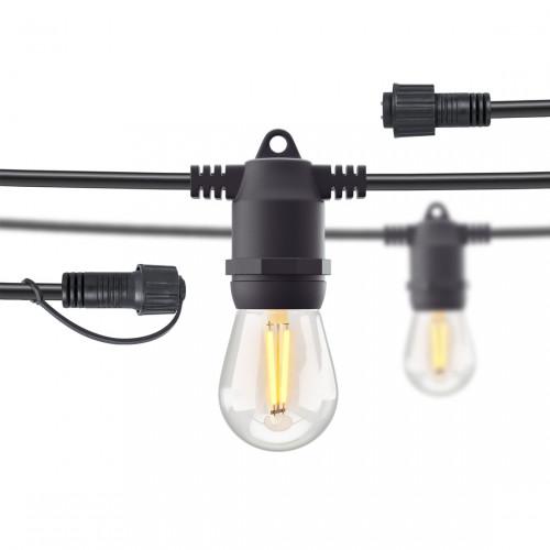 Hombli Outdoor Light String Extension