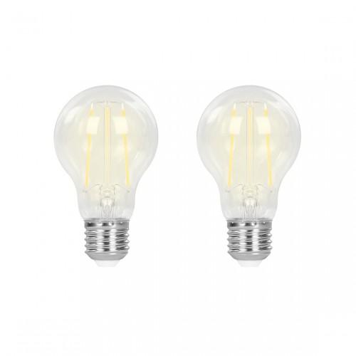 Hombli Smart Bulb E27 Filament 2-pack